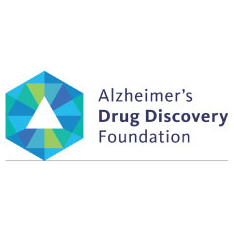 Alzheimers Drug Discovery Foundation Logo