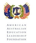 american australian education leadership foundation logo