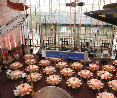 2014-American-Australian-Leadership-Gala-Dinner,-Smithsonian-National-Air-and-Space-Museum-2
