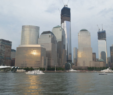 2012-New-York-Leadership-Dialogue,-NYC-Harbor-Cruise