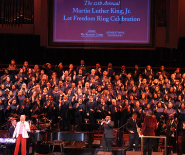2014-Martin-Luther-King-Concert-with-Dionne-Warwick-